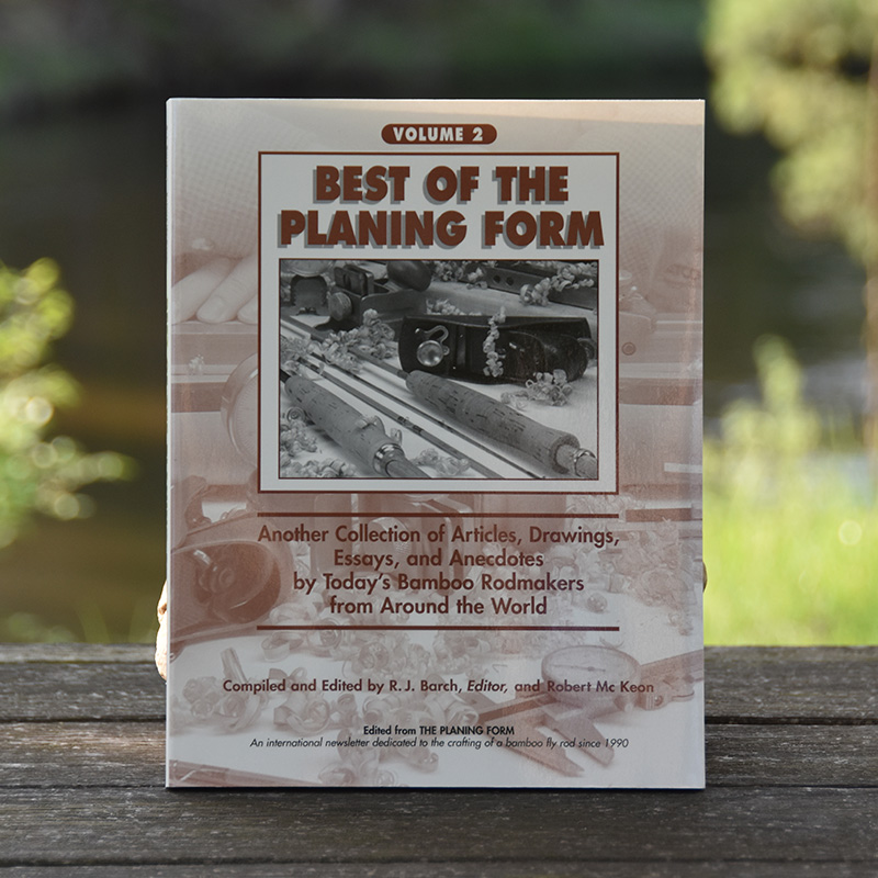 Best of the Planing Form - Volume 2, by Ron Barch
