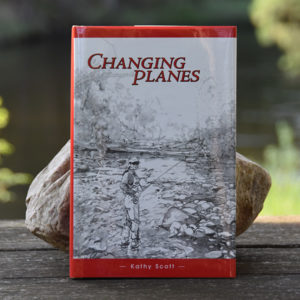 Changing Planes, by Kathy Scott